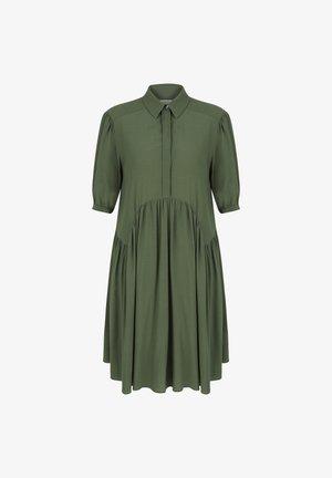 Day dress - d.khaki
