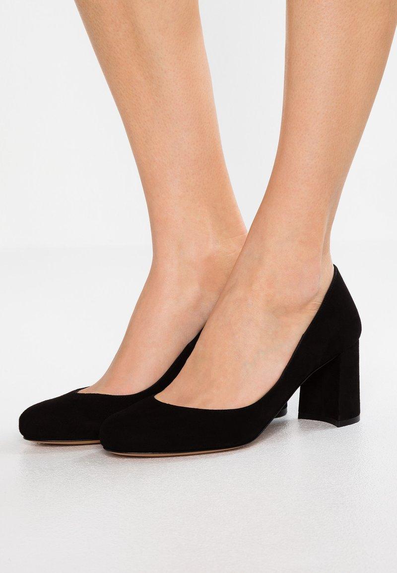 Pura Lopez - Classic heels - black
