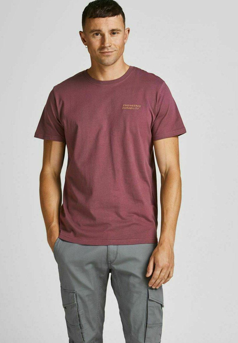 Homme JCORACK - T-shirt imprimé