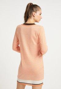 myMo - Shift dress - orange - 2