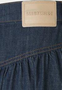 See by Chloé - Denim skirt - denim blue - 8