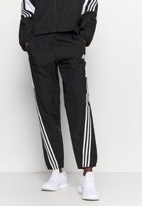 adidas Performance - GAMETI  - Survêtement - black/white - 3