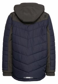 Protest - TYMO JR  - Ski jacket - space blue - 8