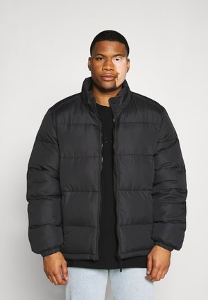 DAVIS - Winter jacket - black