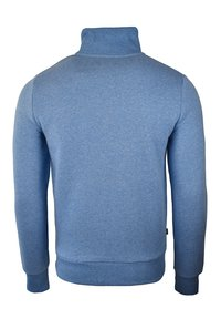 Superdry - Collegetakki - bright blue grit - 1