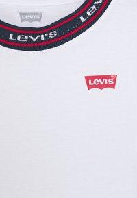 Levi's® - UNISEX - Basic T-shirt - white - 2