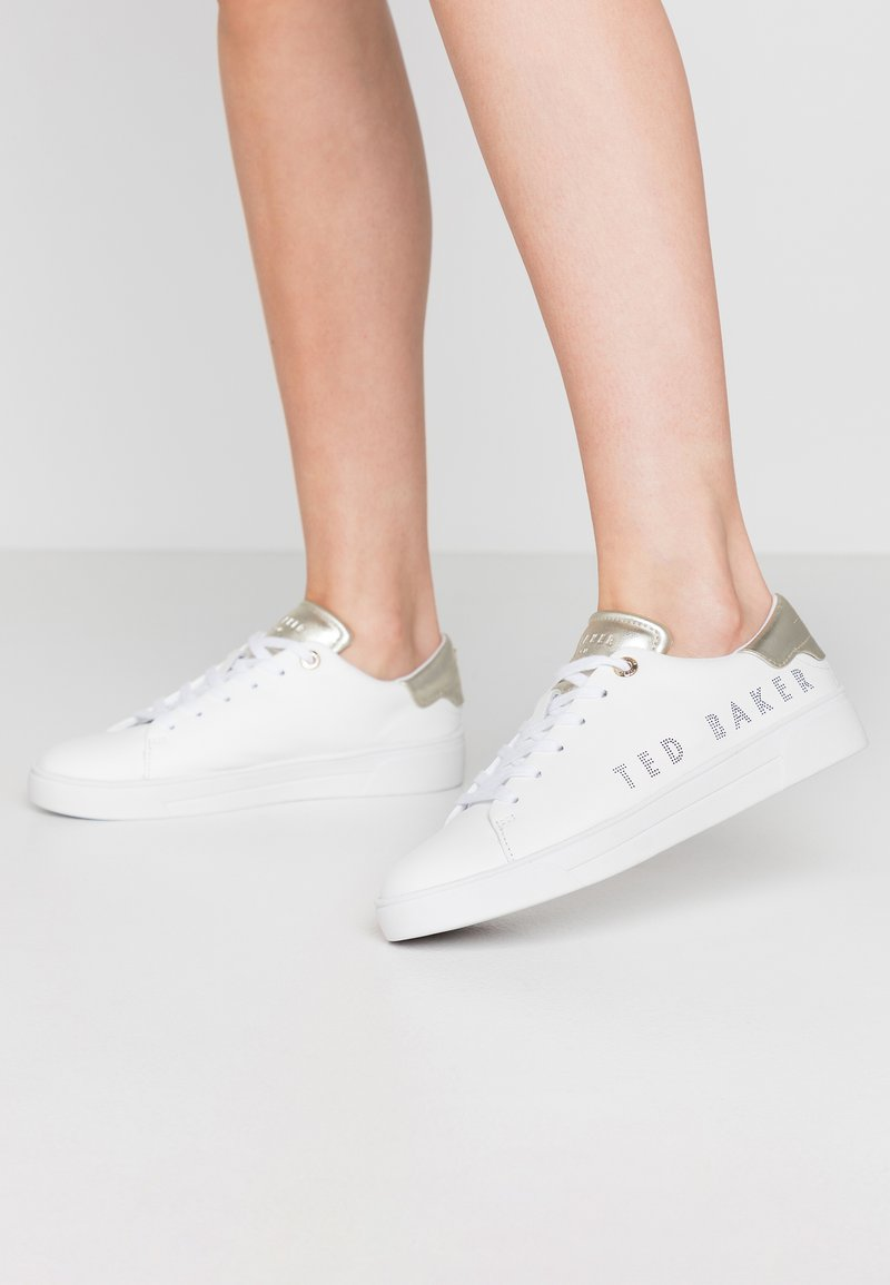Ted Baker - KERRIM - Trainers - white
