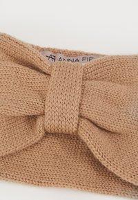 Anna Field - WOOL - Čelenka - beige - 2