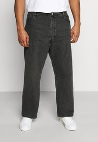 Levi's® Plus - 501 ORIGINAL - Jeans relaxed fit - parrish - 0