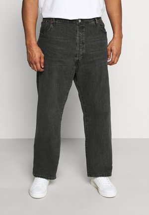 501® ORIGINAL - Relaxed fit jeans - parrish