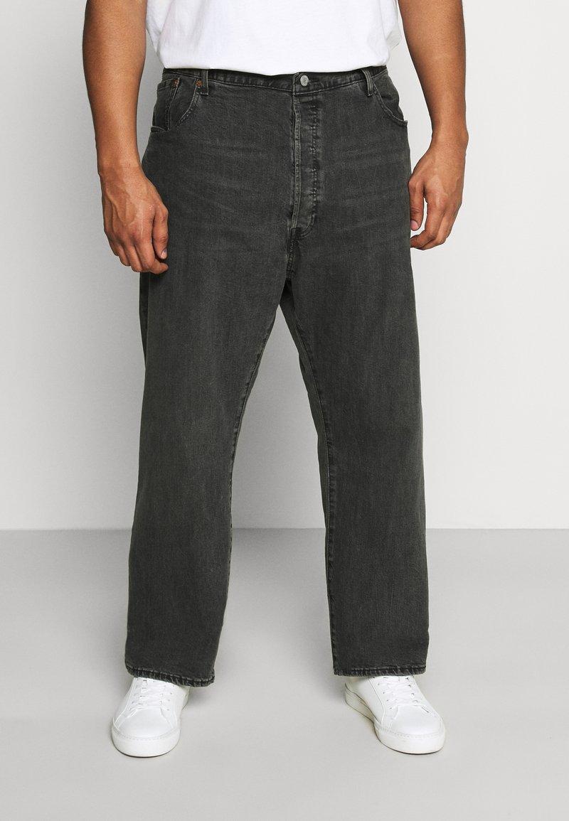 Levi's® Plus - 501 ORIGINAL - Jeans relaxed fit - parrish