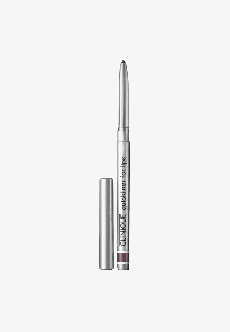 Clinique - QUICKLINER FOR LIPS - Lippenkonturenstift - 07 plummy