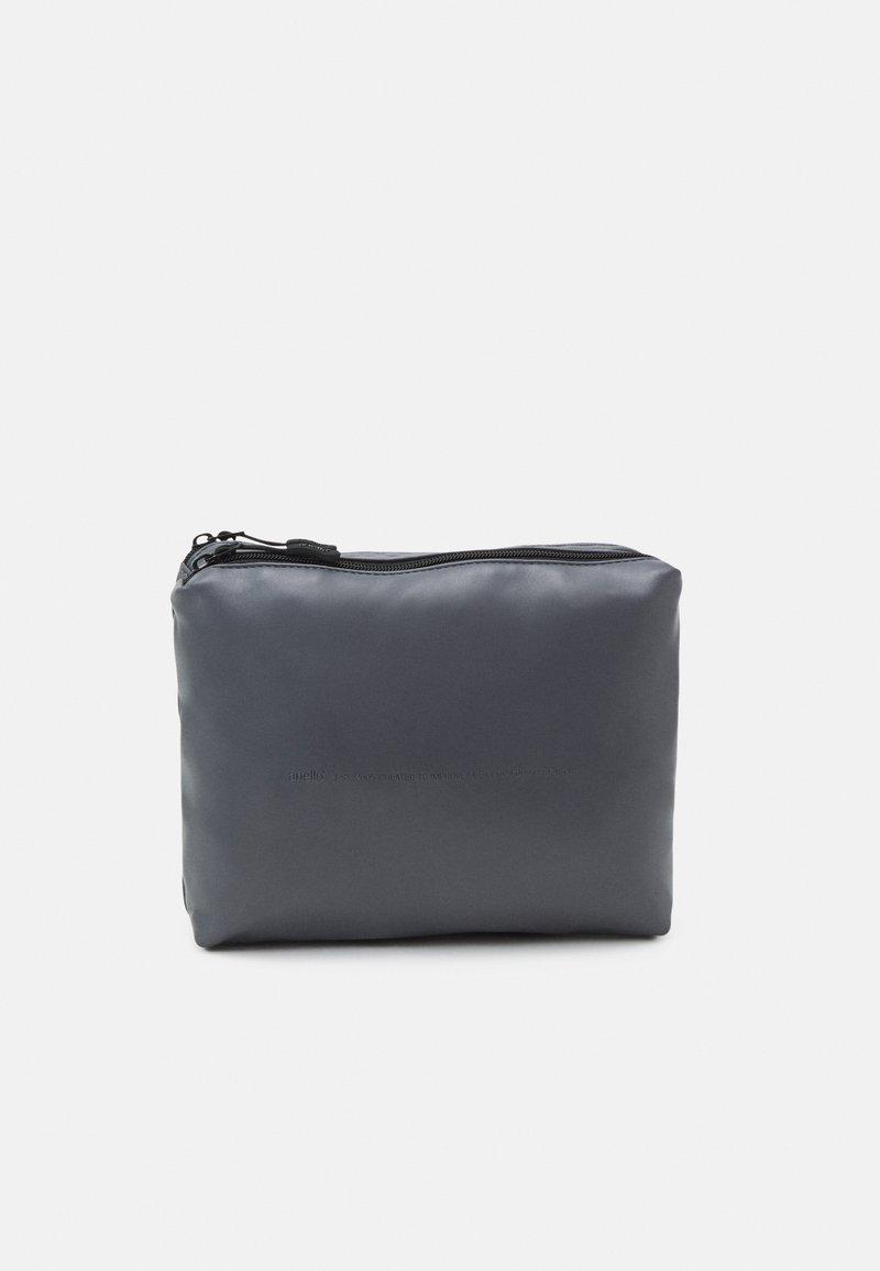 anello - WAIST BAG UNISEX - Heuptas - grey