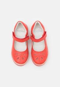 Primigi - Ballerina's met enkelbandjes - pink - 3