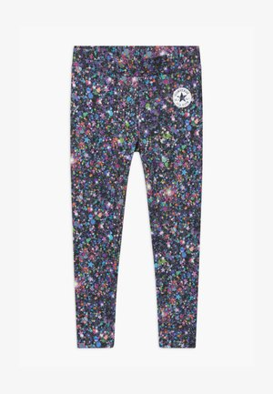 RHINESTONE PRINT - Leggings - multi-coloured