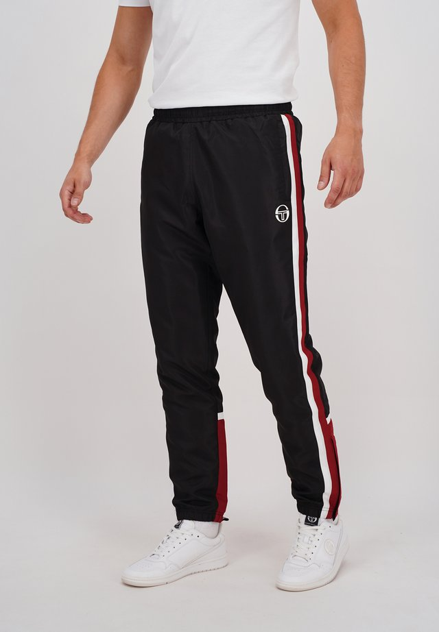 BULK - Pantalon de survêtement - black