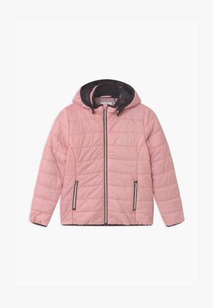 ESTER LIGHT PADDED - Winter jacket - dusty pink