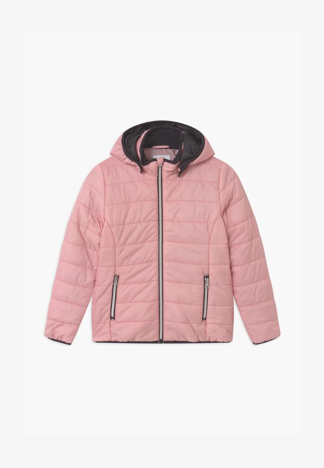 ESTER LIGHT PADDED - Winterjas - dusty pink
