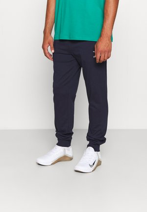 PANT CUFF LIGHT CORE - Pantalones deportivos - classic navy