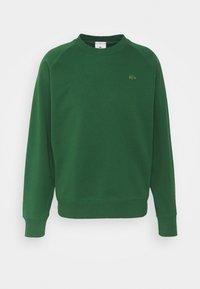 Lacoste LIVE - UNISEX - Sweatshirt - green - 6