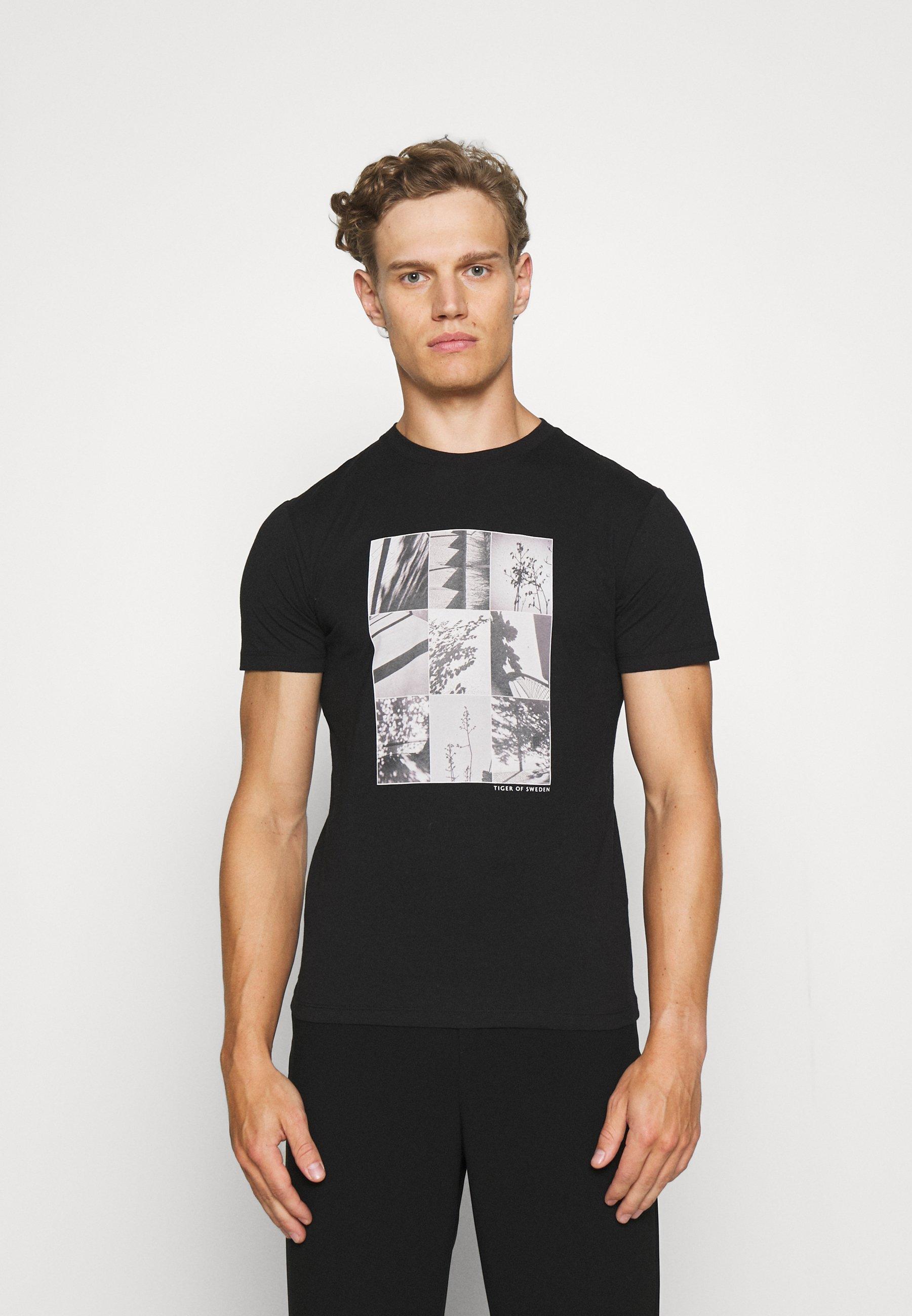 Herren DILLAN - T-Shirt print