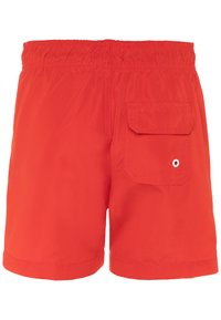 Pepe Jeans - GUIDO - Badeshorts - spicy red - 1