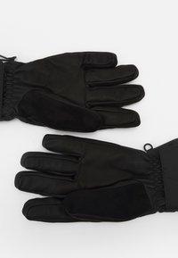 Black Diamond - TOUR GLOVES - Handschoenen - black - 1