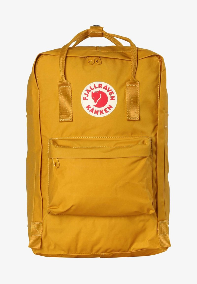 Fjallraven for Urban Outfitters - Backpack - gelb