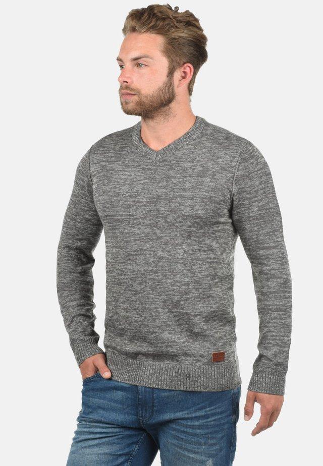 DANSEL - Jumper - grey