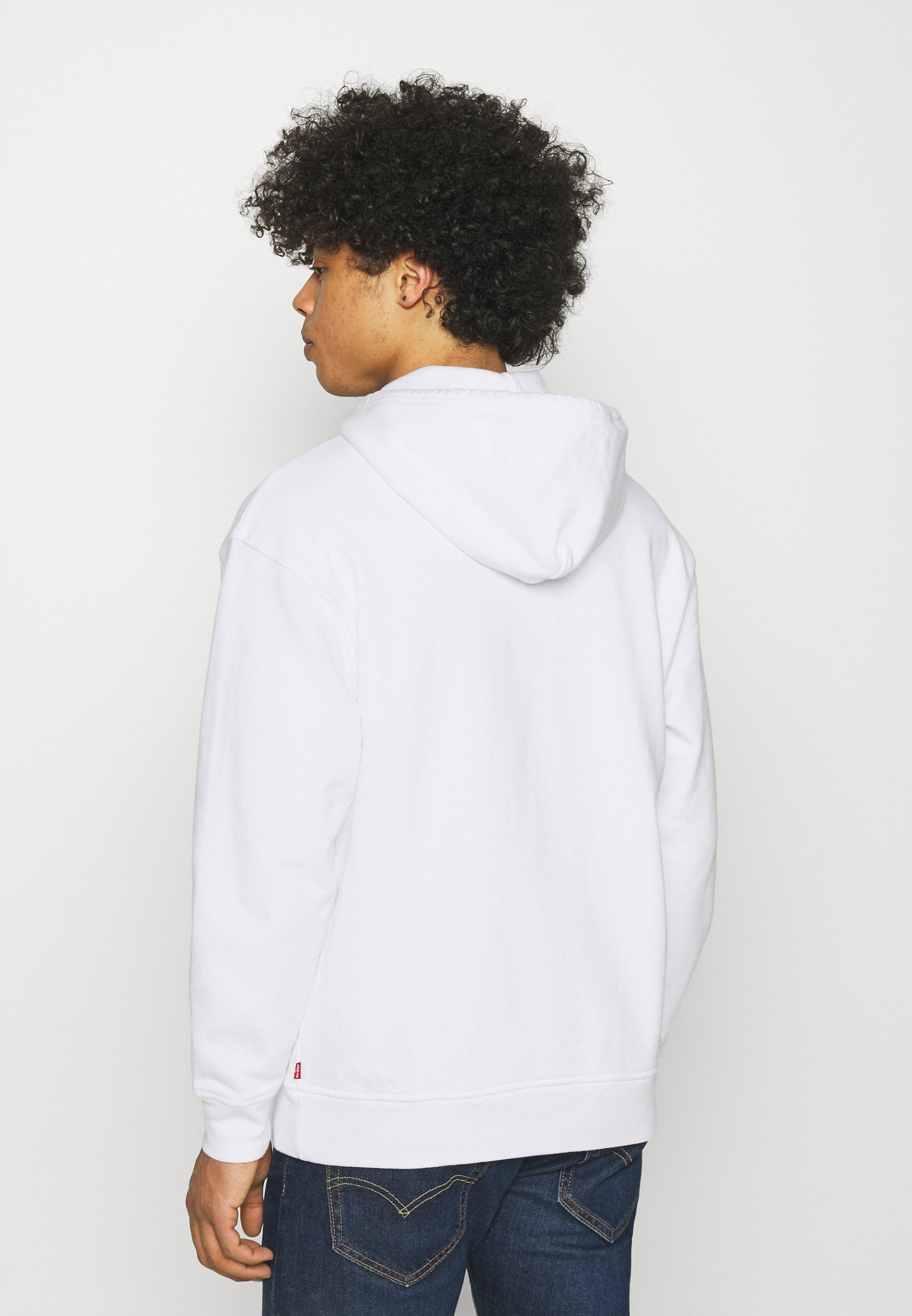 Men RELAXED GRAPHIC  - Hoodie