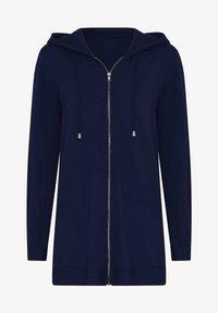 Live Unlimited London - Zip-up hoodie - dark blue - 1