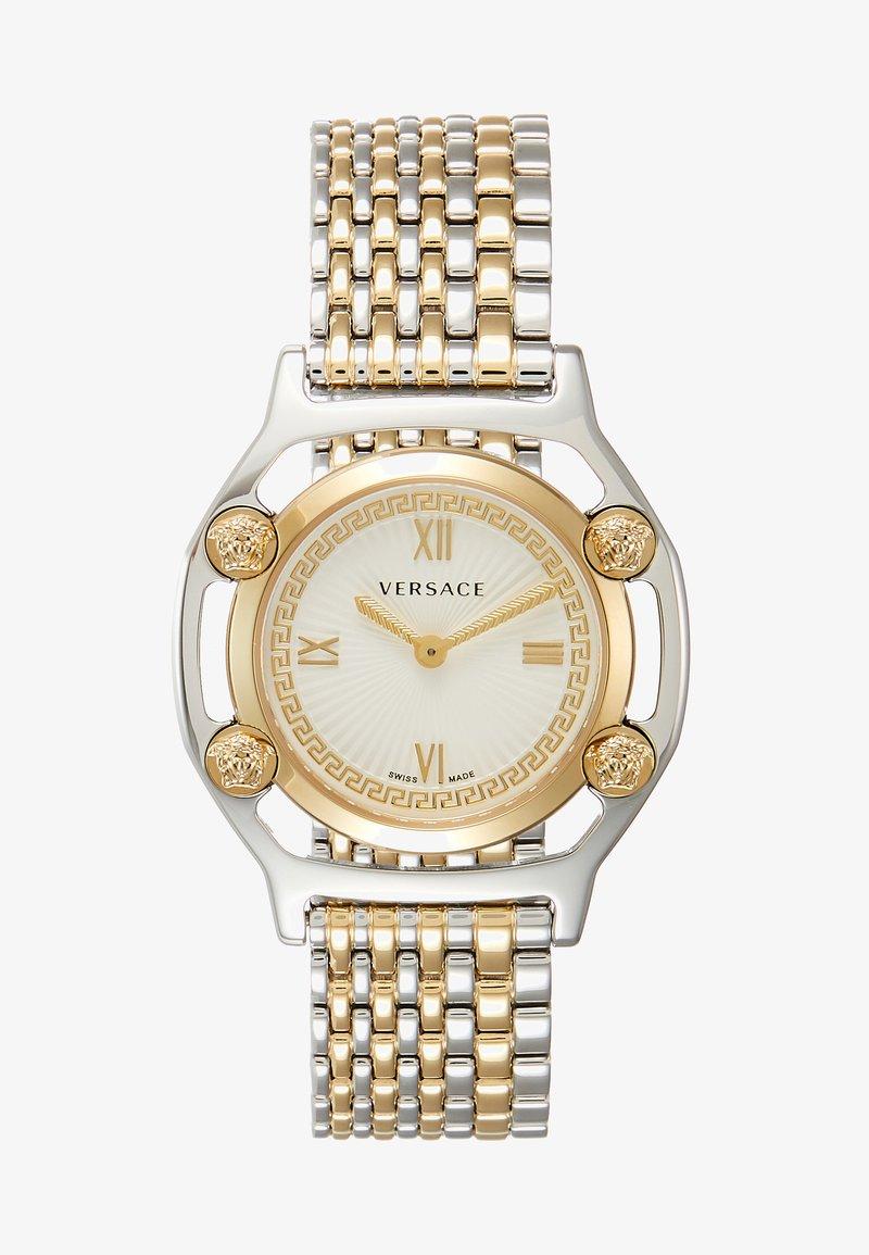 Versace Watches - MEDUSA FRAME - Hodinky - bracelet