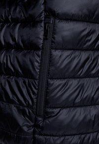 Bershka - MIT KAPUZE - Light jacket - black - 5