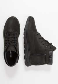 Timberland - KILLINGTON 6 IN - Lace-up ankle boots - black - 0