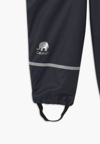 CeLaVi - RAINWEAR  - Rain trousers - dark navy - 2