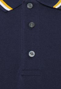 Lyle & Scott - DOUBLE TIPPED - Polo shirt - navy - 2