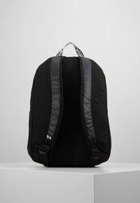 adidas Originals - BACKPACK - Reppu - black - 2