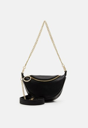 SKIEN - Bum bag - black
