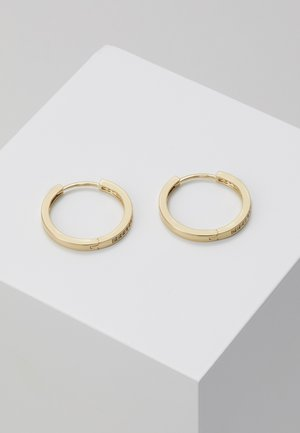 LYNN EAR - Pendientes - gold-coloured