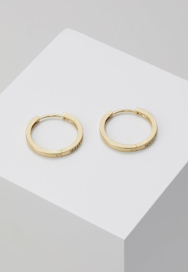 LYNN EAR - Náušnice - gold-coloured