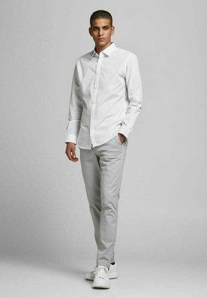JJJOE SET - Formal shirt - cashmere blue