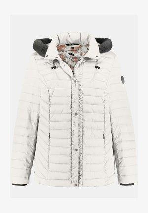 Veste d'hiver - wit