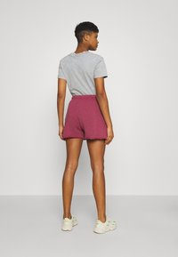 BDG Urban Outfitters - JOGGER - Shorts - raspberry - 2