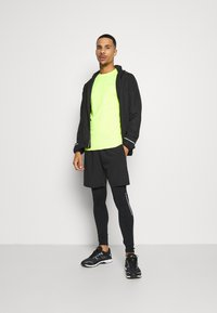 Endurance - LESSEND JACKET - Sports jacket - black - 1