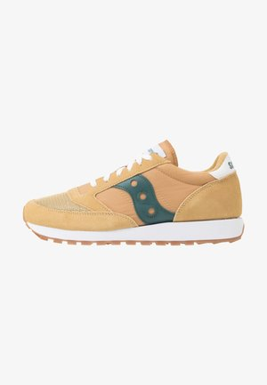 JAZZ VINTAGE - Trainers - curry/mallard