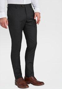 Next - Pantaloni - black - 0