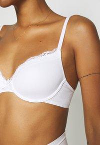 Anna Field - 3 PACK - Underwired bra - grey - 6