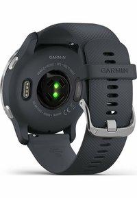 Garmin - Smartwatch - schwarz - 1