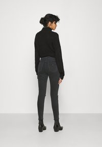 Abrand Jeans - ANKLE BASHER  - Jeans Skinny Fit - midnite - 2