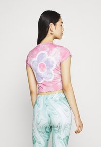 The Ragged Priest - JAM TEE - T-shirt med print - pink - 2